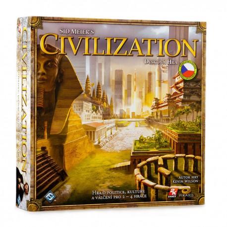 Civilizace: desková hra
