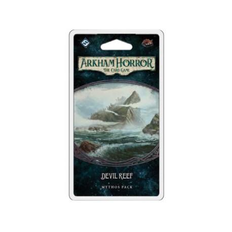 Arkham Horror: The Card Game LCG - Devil Reef