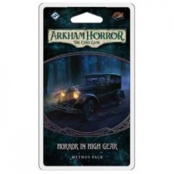 Arkham Horror: The Card Game LCG - Horror in High Gear
