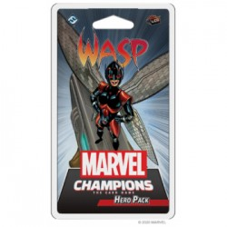Marvel Champions: The Card Game - The Wasp Hero Pack