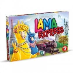 Lama Express (CZ)