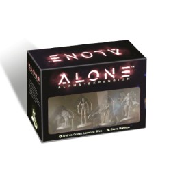 Alone:Alpha Expansion