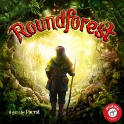 Roundforest (CZ)