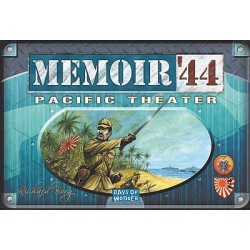 Memoir '44:  Pacific Theater