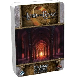 The Lord of the Rings: The Card Game - The Mines of Moria