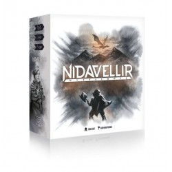 Nidavellir (CZ/EN)