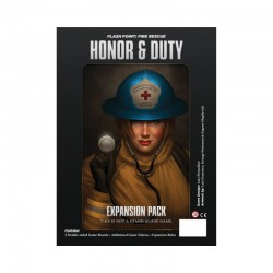 Flash Point: Fire Rescue – Honor and Duty