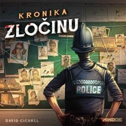 Kronika zločinu + rozšíření Noir