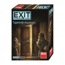EXIT: Úniková hra - Tajemné muzeum