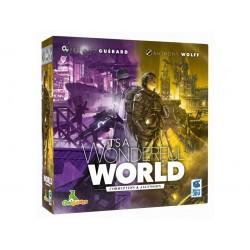 It's a Wonderful World: Corruption & Ascension (CZ/EN)