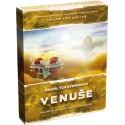 Mars: Teraformace - Venuše