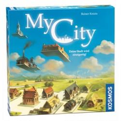 My City (CZ)