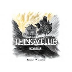 Nidavellir: Thingvellir (CZ/EN)