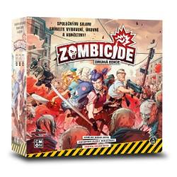 Zombicide (2.edice)