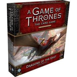 A Game of Thrones LCG (2nd Edition): Dragons of the East