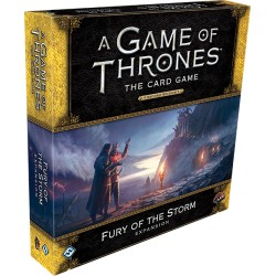 A Game of Thrones LCG (2nd Edition): Fury of the Storm