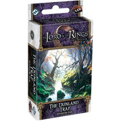 The Lord of the Rings: The Card Game - The Dunland Trap