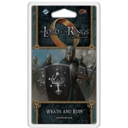 The Lord of the Rings: The Card Game - Wrath and Ruin