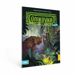 Únikovka Junior:  Ztraceni v džungli