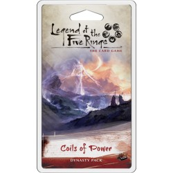 The Legend of the Five Rings: The Card Game - Coils of Power