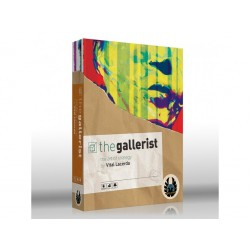 The Gallerist (Kickstarter edition 2019)