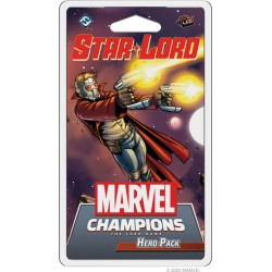Marvel Champions: The Card Game - Star-Lord Hero Pack