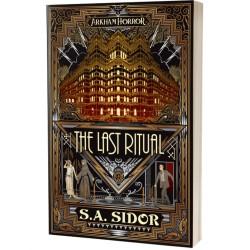 Arkham Horror Novel: The Last Ritual