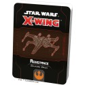 Star Wars: X-Wing (Second Edition) - Resistance Damage Deck