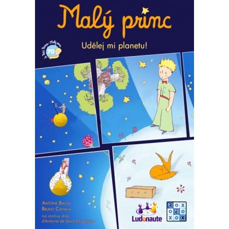 Malý princ: Udělej mi planetu