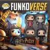 POP! Funkoverse: Harry Potter 102 - 4 Pack