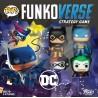 POP! Funkoverse: DC Comics 100 - 4 Pack