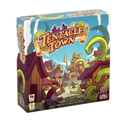 Tentacle Town