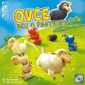 Ovce: boj o pastviny