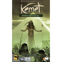 Kemet: Kniha mrtvých