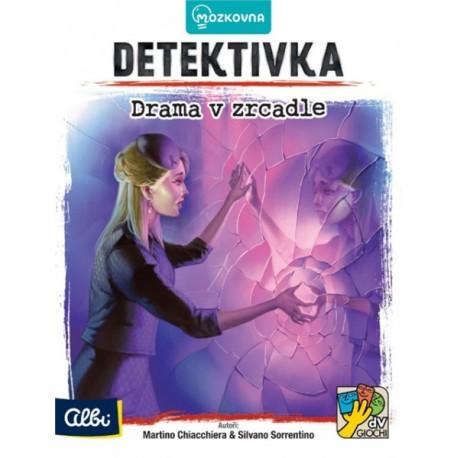 Detektivka: Drama v zrcadle