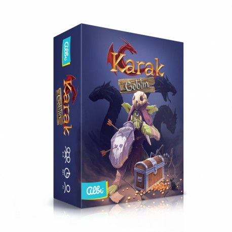 Karak: Goblin