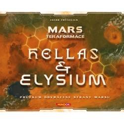 Mars: Teraformace - Hellas&Elysium
