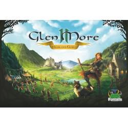 Glen More II: Chronicles - Highland Games