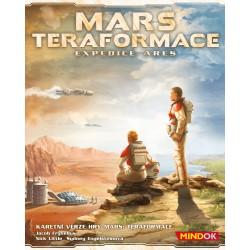 Mars: Teraformace - Expedice Ares