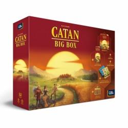 Osadníci z Katanu - Big Box