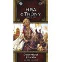 Hra o trůny: Oberynova pomsta  (Krev a zlato 5)