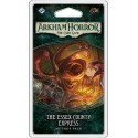 Arkham Horror: The Card Game LCG - The Essex County Express
