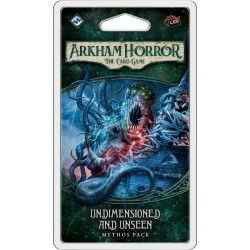 Arkham Horror: The Card Game LCG - Undimensioned and Unseen