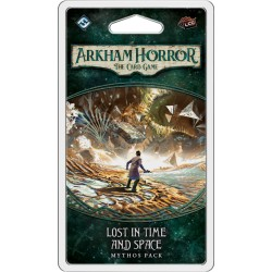 Arkham Horror: The Card Game LCG - Lost in Time and Space