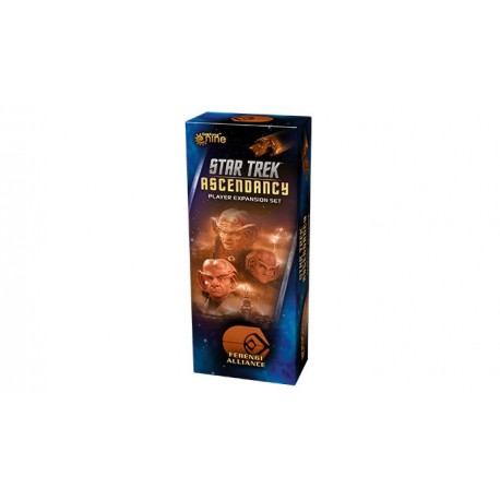 Star Trek Ascendancy – Ferengi Alliance