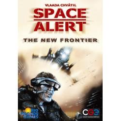 Space Alert: Vzdálené horizonty