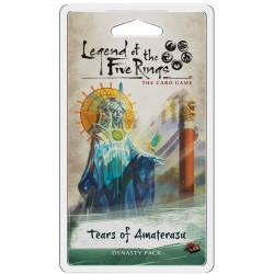 The Legend of the Five Rings: The Card Game - Tears of Amaterasu