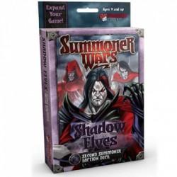 Summoner Wars: Shadow Elves Second Summoner Deck