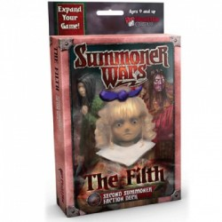 Summoner Wars: The Filth Second Summoner Deck