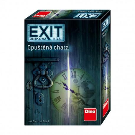 EXIT: Úniková hra - Opuštěná chata